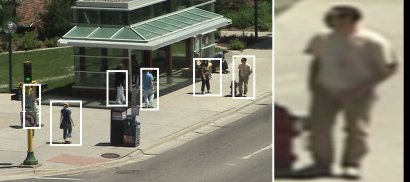 Bus Stop Tracking